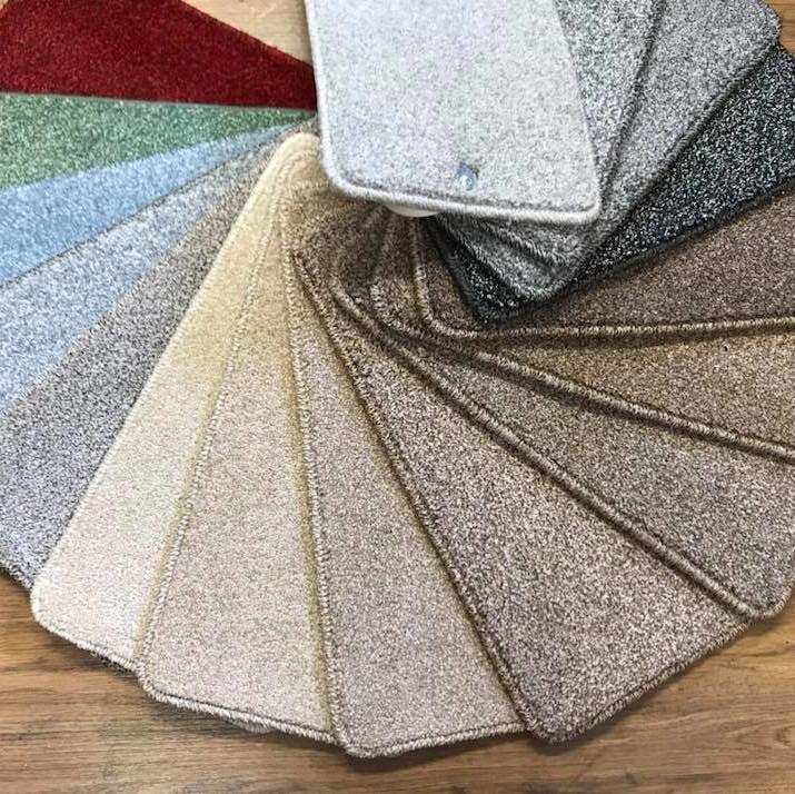 Flooring Experts In Dalton In Furness Pauls Carpets